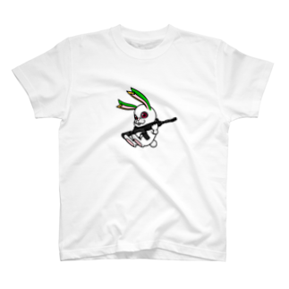 usagiiiiのBeginnerS らびっと! T-shirts
