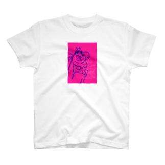 gerorun T-shirts