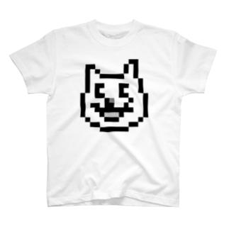 necoくん T-shirts