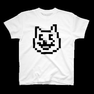 meronanのnecoくん T-shirts