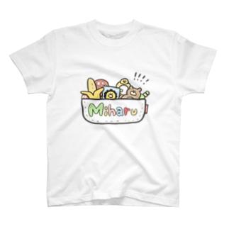 みはる◎ T-shirts