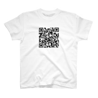 無限ループ T-shirts