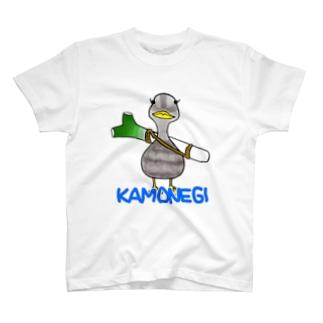 KAMONEGI T-shirts