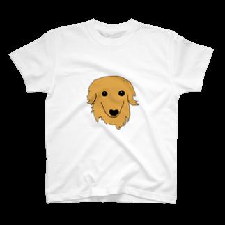 PetTeeのももちゃん T-shirts