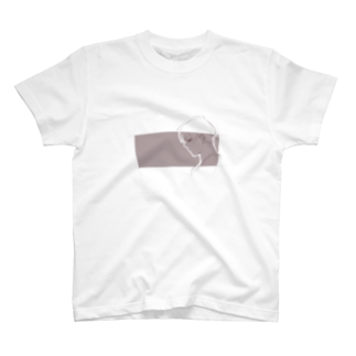 hentouの男の子 T-shirts