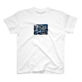 T-shirts(Screen) T-shirts