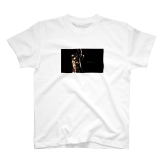 Serial Experiment Rain(Rain-3) T-shirts