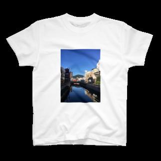 kteraの風景2 T-shirts