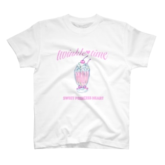 twinkle♡time Tシャツ T-shirts
