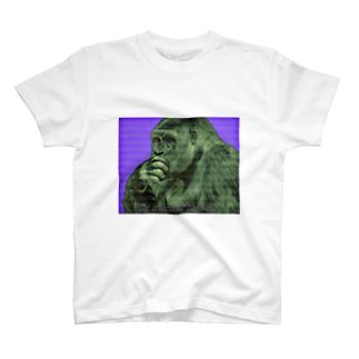 Orihamo TのThe creator on a TV T-shirts