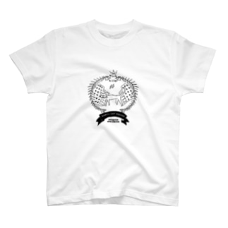 nasty cat squad T-shirts
