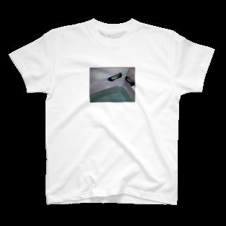 uk7のOHURO T-shirts