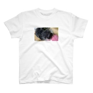 小力01 T-shirts