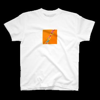 Daichi Sugimoto🦑3D ArtistのDNA T-shirts