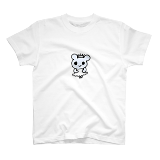 ねこりんストアのプリンセスマウス T-shirts