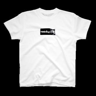 mtfkのあ T-shirts