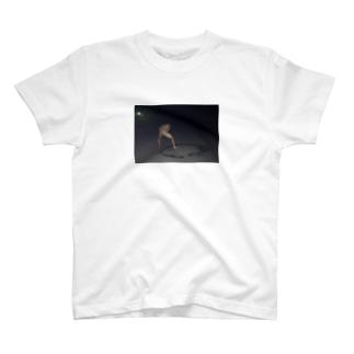爆ぜる清 T-shirts