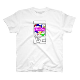 gotcha gotcha T-shirts
