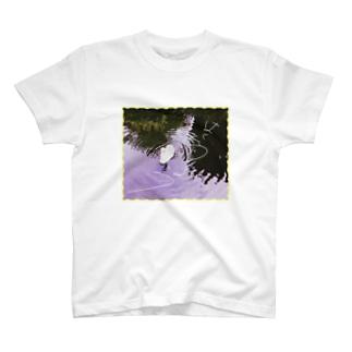 HAKUTYO T-shirts