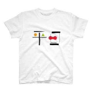 平日 T-shirts
