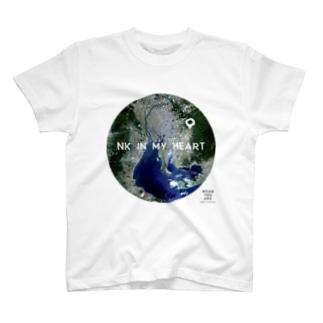 愛知県 豊田市 Tシャツ T-shirts