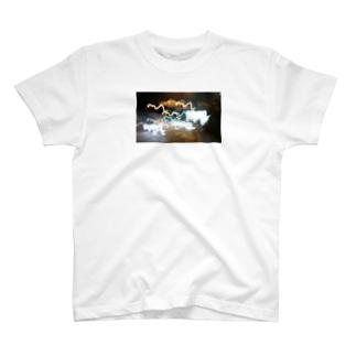 光_宇都宮 T-shirts