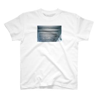 秘密の呪文  T-shirts