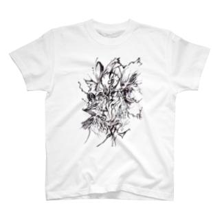 杞憂 T-shirts