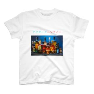 アフターヌーンティー T-shirts