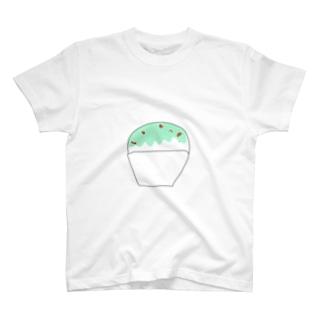 かきごおり T-shirts