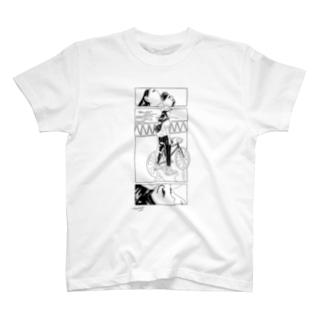 なつのひ T-shirts