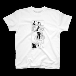 高橋由季のなつのひ T-shirts