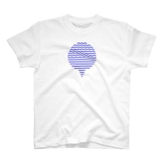 ペパポンなみなみ T-shirts