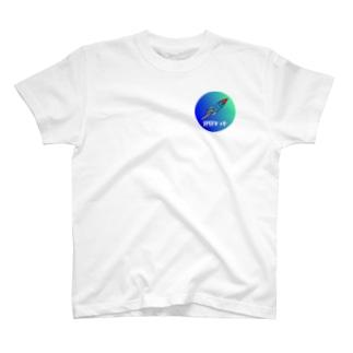 フランスピアノ FPロケットグッズ T-shirts