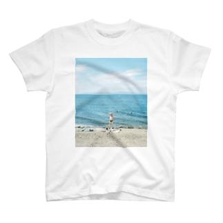 Vladivostok T-shirts