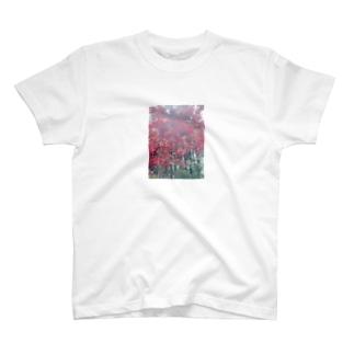 もみじ T-shirts
