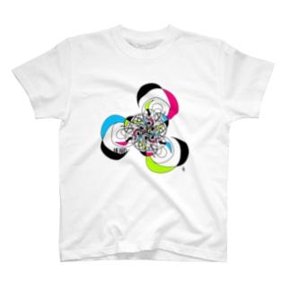 HEARD T-shirts
