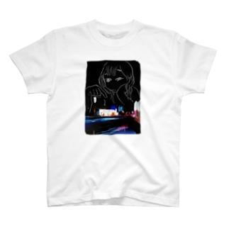 Convenience venus T-shirts