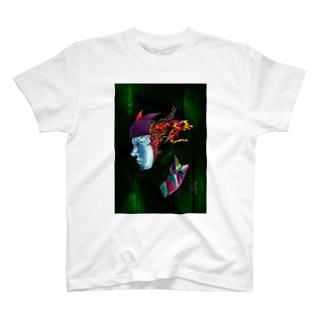 RAIJIN T-shirts