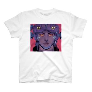 アンポンタン T-shirts