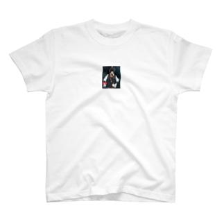アイデンティティV 第五人格 探鉱者 納棺師 コスプレ衣装  T-shirts