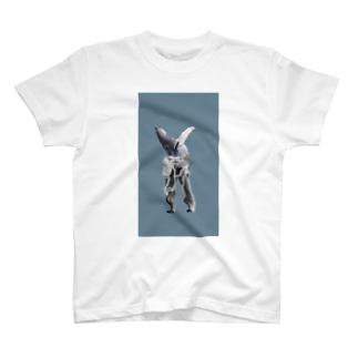 くじら T-shirts