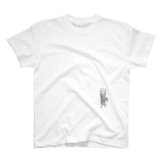 雨マン T-shirts