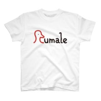 Rumale T-shirts