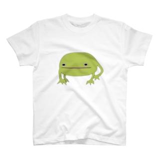 カエルさん T-shirts