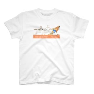 綱引き T-shirts