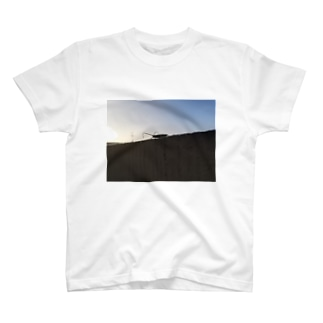ロングホーン T-shirts
