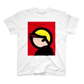 沢田チャレンジ生誕記念グッズ #02 T-shirts
