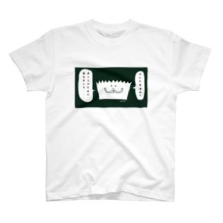 バランくん T-shirts