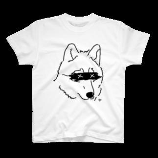 ヒロセのI'm done for T-shirts